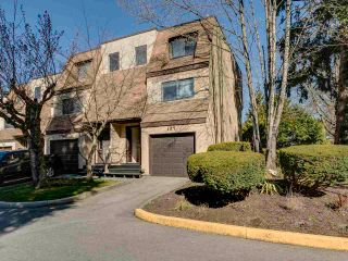 """Photo 1: 107 9475 PRINCE CHARLES Boulevard in Surrey: Queen Mary Park Surrey Townhouse for sale in """"Prince Charles Estates"""" : MLS®# R2567585"""