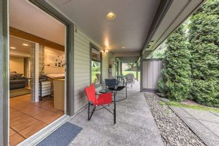 Photo 16: 5767 MAYVIEW Circle in Burnaby: Burnaby Lake Townhouse for sale (Burnaby South)  : MLS®# R2453686