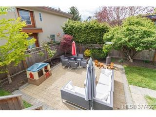 Photo 20: 1849 Gonzales Ave in VICTORIA: Vi Fairfield East House for sale (Victoria)  : MLS®# 757807