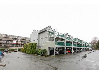 "Photo 2: 110 4885 53 Street in Ladner: Hawthorne Condo for sale in ""GREEN GABLES"" : MLS®# V1139264"
