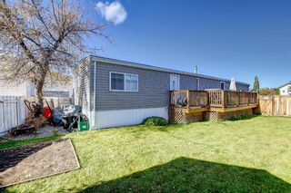 Photo 1: 40 649 Main Street N: Airdrie Mobile for sale : MLS®# A1153101