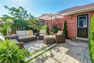 Photo 17: 3403 Eglinton Avenue in Mississauga: Churchill Meadows House (2-Storey) for lease : MLS®# W4872945