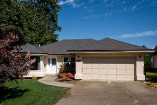 Photo 1: 5243 Worthington Rd in : SE Cordova Bay House for sale (Saanich East)  : MLS®# 851463
