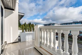 """Photo 30: 7857 GRANVILLE Street in Vancouver: South Granville Townhouse for sale in """"LANCASTER"""" (Vancouver West)  : MLS®# R2620711"""