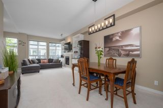 "Photo 6: 20 1125 KENSAL Place in Coquitlam: New Horizons Townhouse for sale in ""KENSAL WALK"" : MLS®# R2574729"