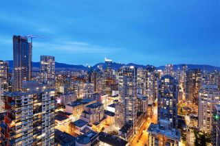 Photo 11: 3705 1372 SEYMOUR Street in Vancouver: Downtown VW Condo for sale (Vancouver West)  : MLS®# R2561262