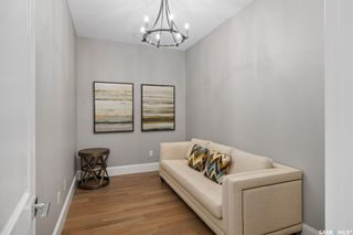 Photo 3: 102 408 Cartwright Street in Saskatoon: The Willows Residential for sale : MLS®# SK840871