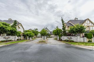 Photo 18: 40 18707 65 AVENUE in Surrey: Cloverdale BC Home for sale ()  : MLS®# R2079586
