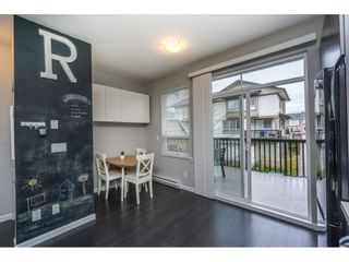 "Photo 5: 105 19505 68A Avenue in Surrey: Clayton Townhouse for sale in ""Clayton Rise"" (Cloverdale)  : MLS®# R2147610"