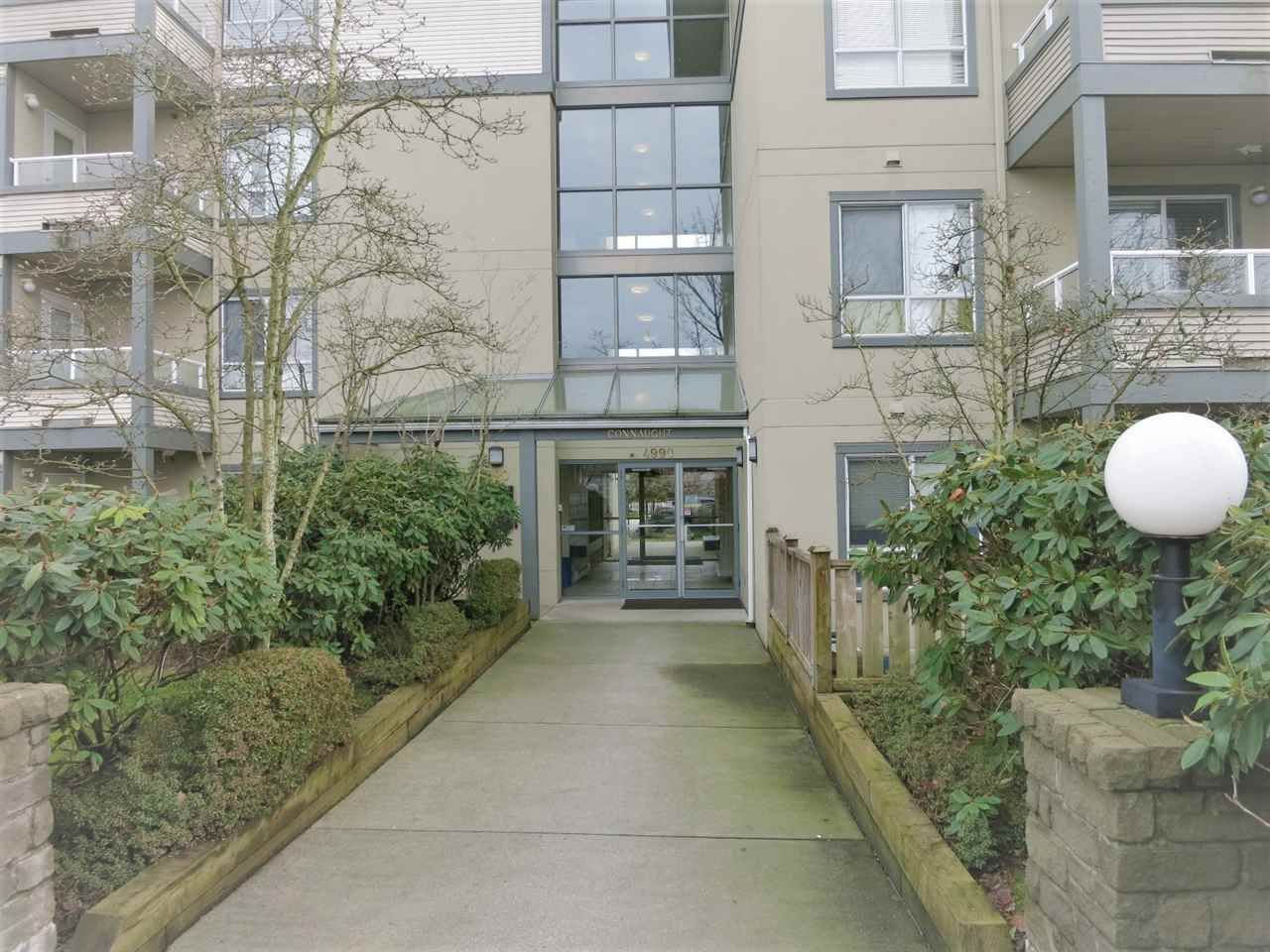 """Main Photo: 316 4990 MCGEER Street in Vancouver: Collingwood VE Condo for sale in """"CONNAUGHT"""" (Vancouver East)  : MLS®# R2141317"""