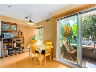 Photo 5: 202 3218 ONTARIO Street in Vancouver: Main Condo for sale (Vancouver East)  : MLS®# V1084215