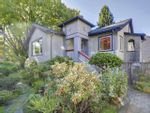 """Main Photo: 2185 COLLINGWOOD Street in Vancouver: Kitsilano House for sale in """"Kitsilano"""" (Vancouver West)  : MLS®# R2581661"""