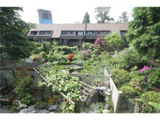 """Photo 10: 216 7377 SALISBURY Avenue in Burnaby: Highgate Condo for sale in """"THE BERESFORD"""" (Burnaby South)  : MLS®# V895083"""