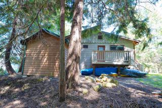 Photo 32: 516 BAYVIEW Drive: Mayne Island House for sale (Islands-Van. & Gulf)  : MLS®# R2580553