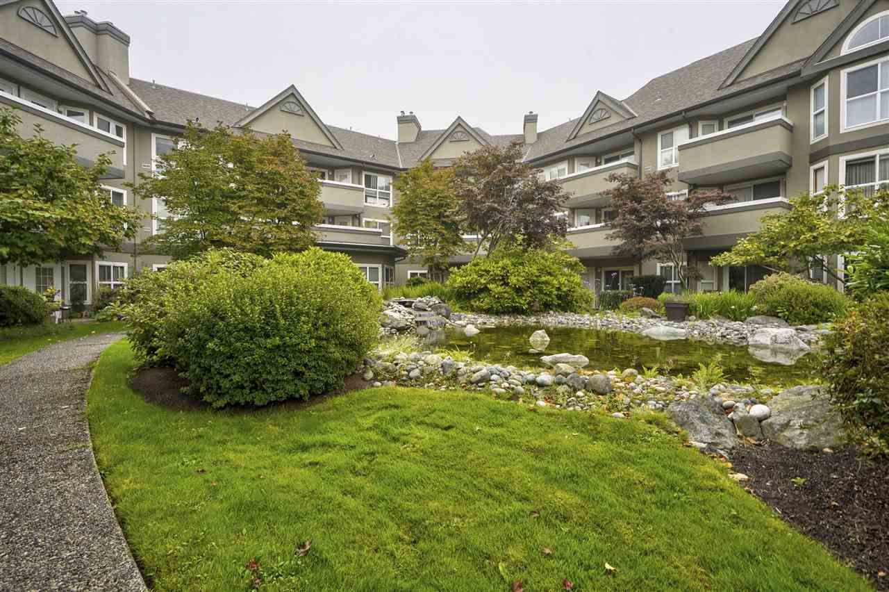 "Main Photo: 113 12088 66 Avenue in Surrey: West Newton Condo for sale in ""Lakewood Terrace"" : MLS®# R2498252"