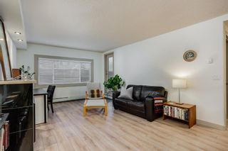 Photo 10: 106 728 3 Avenue NW in Calgary: Sunnyside Apartment for sale : MLS®# A1061819