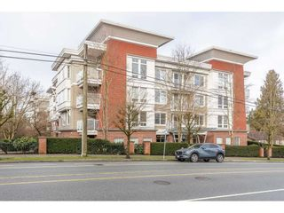 "Photo 1: 201 12283 224 Street in Maple Ridge: West Central Condo for sale in ""Maxx"" : MLS®# R2541588"