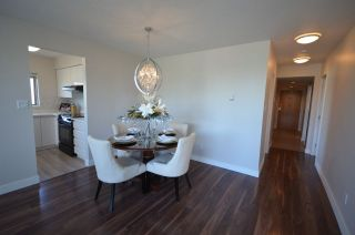 Photo 7: 1406 9633 MANCHESTER DRIVE in Burnaby: Cariboo Condo for sale (Burnaby North)  : MLS®# R2193705