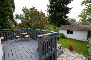 Photo 19: 3508 W 30TH Avenue in Vancouver: Dunbar House for sale (Vancouver West)  : MLS®# R2061373