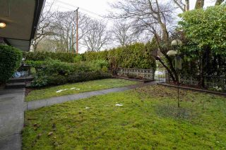Photo 2: 3494 W 22ND Avenue in Vancouver: Dunbar House for sale (Vancouver West)  : MLS®# R2430576