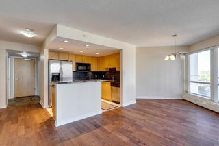 Photo 7: 802 1078 6 Avenue SW in Calgary: Downtown West End Apartment for sale : MLS®# A1038464