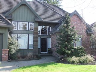 "Photo 9: 11054 164A Street in Surrey: Fraser Heights House for sale in ""HAMPTON WOODS"" (North Surrey)  : MLS®# F1306452"