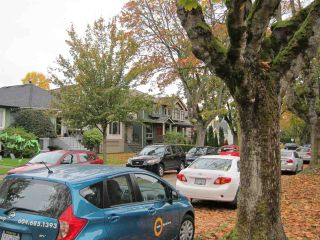 Photo 3: 2842 W 15TH Avenue in Vancouver: Kitsilano House for sale (Vancouver West)  : MLS®# R2016569