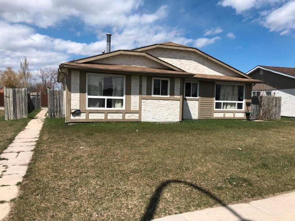 Main Photo: 763 Adsum Drive in Winnipeg: Maples Residential for sale (4H)  : MLS®# 202110726