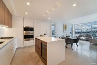 """Photo 3: 2202 885 CAMBIE Street in Vancouver: Cambie Condo for sale in """"The Smithe"""" (Vancouver West)  : MLS®# R2591336"""