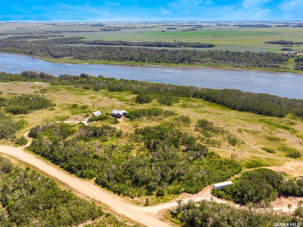 Main Photo: Lot 10 Riverview Road in Rosthern: Lot/Land for sale (Rosthern Rm No. 403)  : MLS®# SK861430