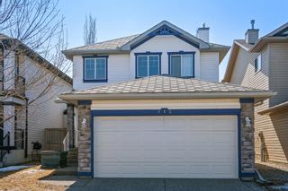 Photo 2: 112 Cranfield Park SE in Calgary: Cranston Detached for sale : MLS®# A1096222