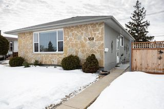 Photo 37: 950 Polson Avenue in Winnipeg: North End Residential for sale (4C)  : MLS®# 202104739