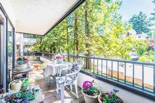 "Photo 23: 307 1319 MARTIN Street: White Rock Condo for sale in ""The Cedars"" (South Surrey White Rock)  : MLS®# R2595122"