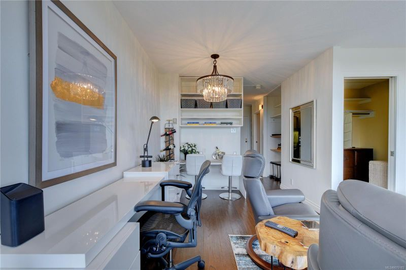 FEATURED LISTING: 908 - 620 Toronto St