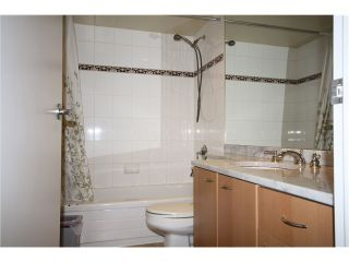 Photo 8: # 1207 1331 ALBERNI ST in Vancouver: West End VW Condo for sale (Vancouver West)  : MLS®# V933470