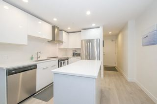 """Photo 9: 220 723 W 3RD Street in North Vancouver: Harbourside Condo for sale in """"THE SHORE"""" : MLS®# R2591166"""