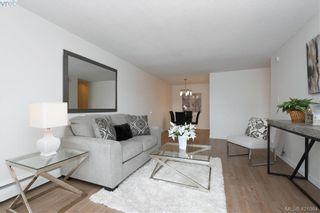 Photo 4: 426 964 Heywood Ave in VICTORIA: Vi Fairfield West Condo for sale (Victoria)  : MLS®# 833350