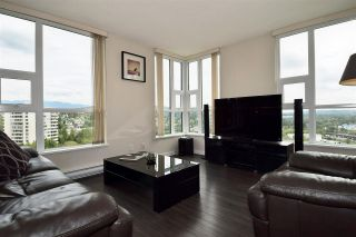 """Photo 5: 1901 2200 DOUGLAS Road in Burnaby: Brentwood Park Condo for sale in """"AFFINITY"""" (Burnaby North)  : MLS®# R2002231"""