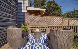 Photo 30: 203 Hamilton Street in Toronto: South Riverdale House (3-Storey) for sale (Toronto E01)  : MLS®# E4922245