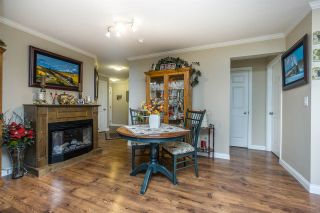 """Photo 11: 312 5488 198 Street in Langley: Langley City Condo for sale in """"BROOKLYN WYND"""" : MLS®# R2149394"""