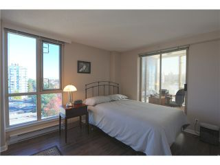 Photo 12: # 1002 1405 W 12TH AV in Vancouver: Fairview VW Condo for sale (Vancouver West)  : MLS®# V1034032