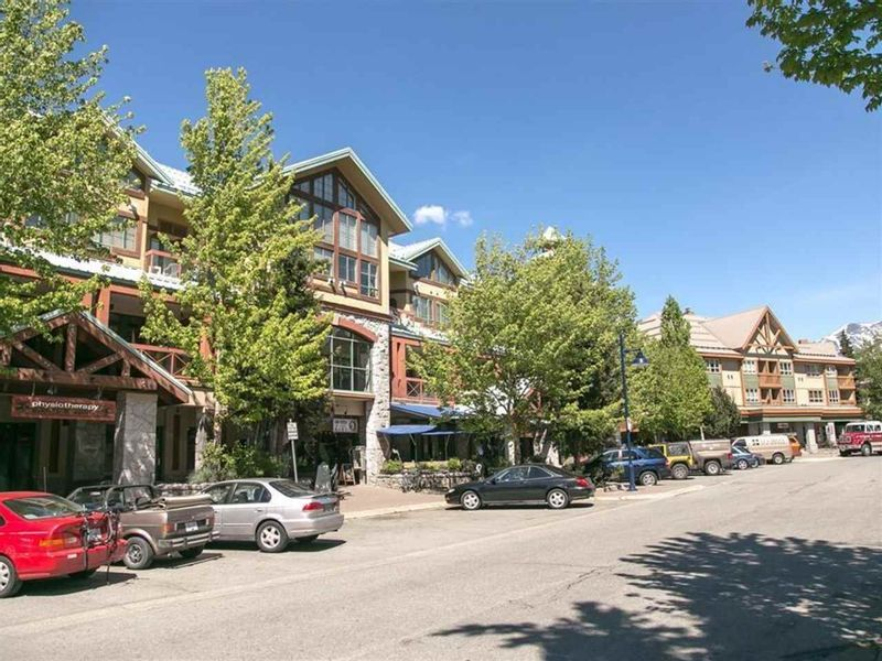 FEATURED LISTING: 208 209 - 4368 MAIN Street Whistler