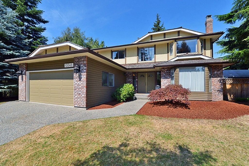 """Main Photo: 13345 18A Avenue in Surrey: Crescent Bch Ocean Pk. House for sale in """"Chatham Woods"""" (South Surrey White Rock)  : MLS®# F1419774"""