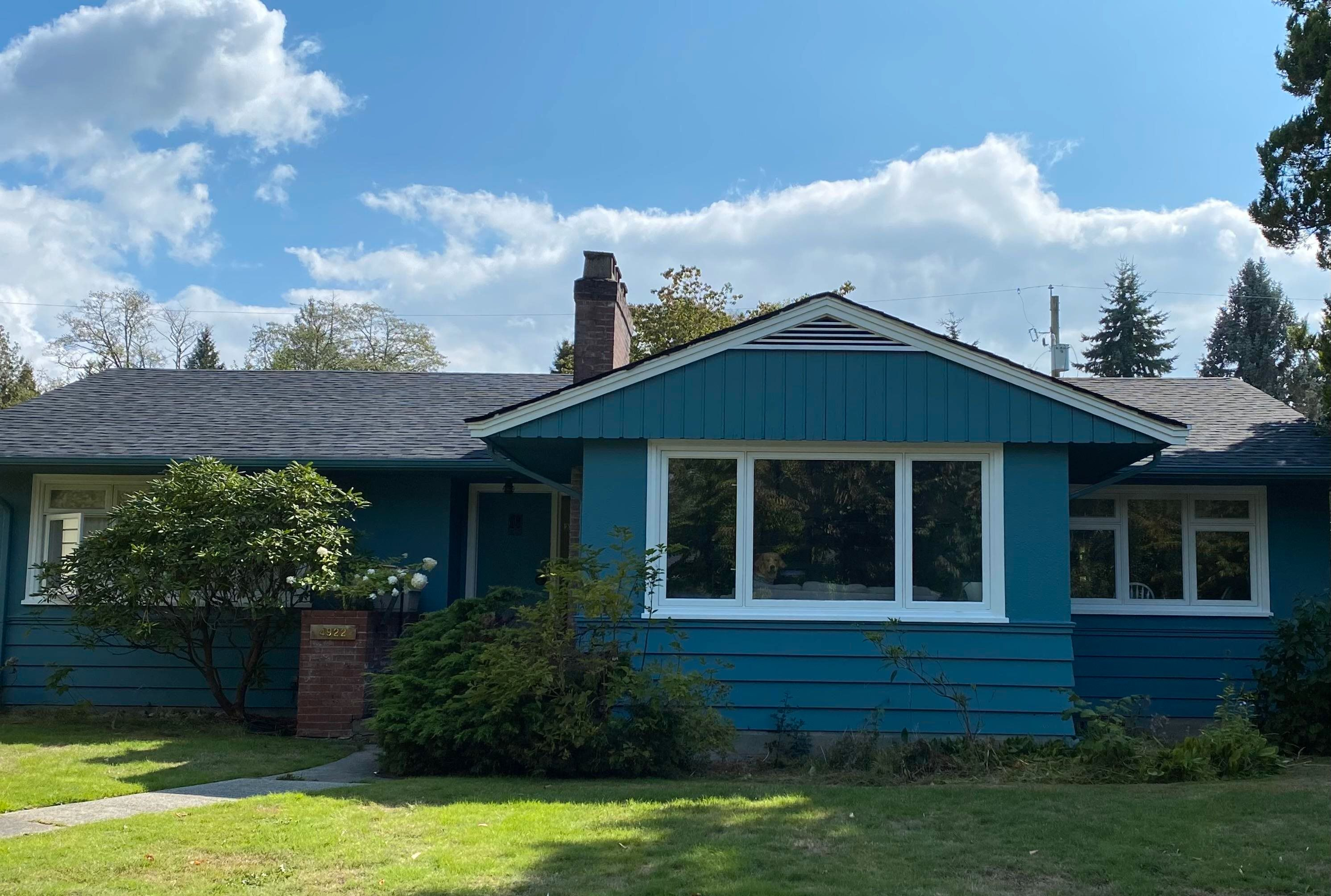 Main Photo: 4922 QUEENSLAND Road in Vancouver: University VW House for sale (Vancouver West)  : MLS®# R2606928