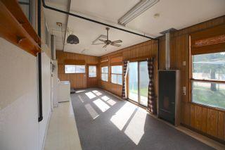 Photo 34: 105 Hawthorne Crescent: Wetaskiwin House for sale : MLS®# E4260442