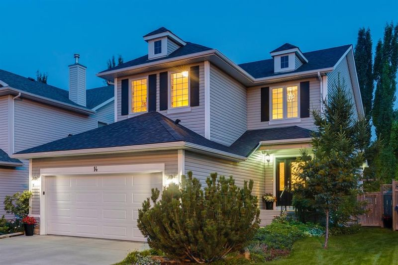 FEATURED LISTING: 14 Cougar Ridge View Southwest Calgary