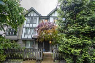 Photo 2: 47 20038 70 Avenue in Langley: Willoughby Heights Townhouse for sale : MLS®# R2584089