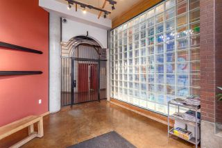 Photo 2: 209 22 E CORDOVA STREET in Vancouver: Downtown VE Condo for sale (Vancouver East)  : MLS®# R2035421