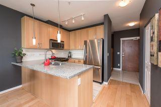 """Photo 10: 315 15988 26 Avenue in Surrey: Grandview Surrey Condo for sale in """"The Morgan"""" (South Surrey White Rock)  : MLS®# R2126718"""