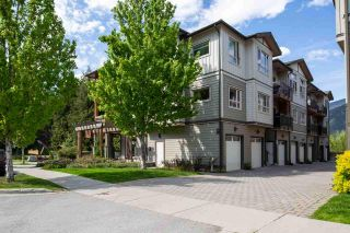 """Photo 19: 4 7450 PROSPECT Street: Pemberton Townhouse for sale in """"EXPEDITION STATION"""" : MLS®# R2456429"""